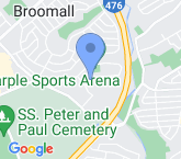 500 Abbott Drive, Suite D2, Broomall, Pennsylvania 19008